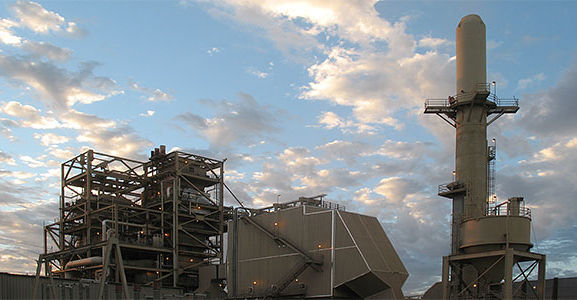 Rio Bravo Fresno biomass energy plant
