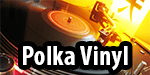 polka vinyl show logo
