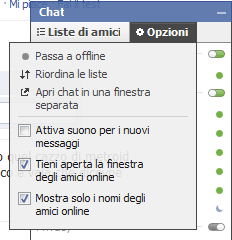 FaceBookChat