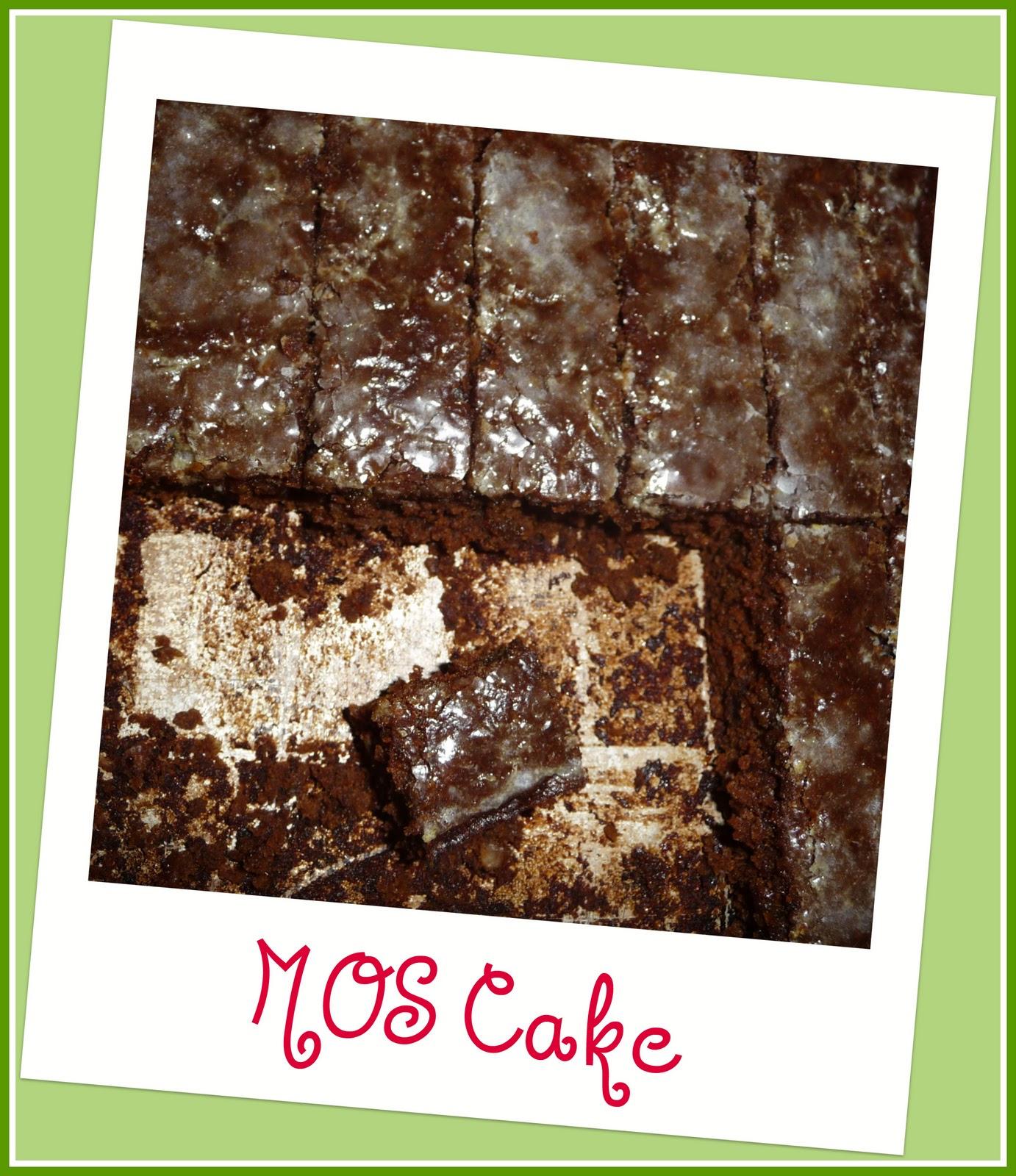 LazyLady Snack Cake