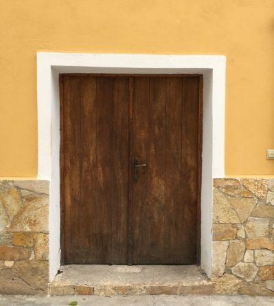 The doors of Paxos