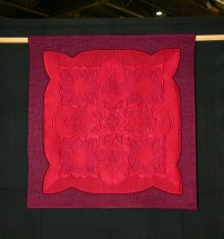 Traditional Quilts The Trouble With Magenta Hot or Not