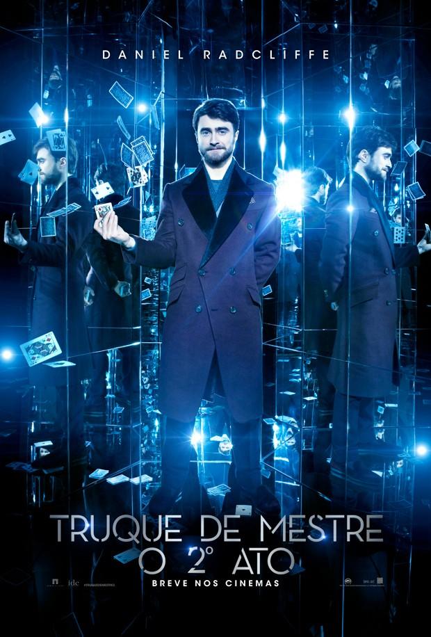 Poster do filme Truque de Mestre