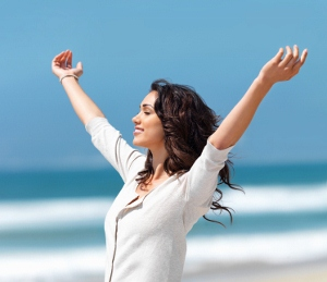 happy and prosperous life