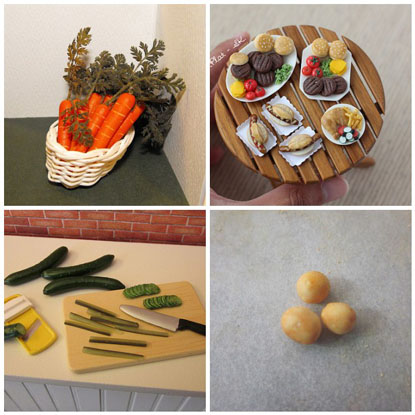 mosaic-miniature-summerfood