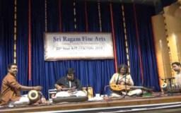 Poly Varghese & Aravind Bhargav – Jugalbandi
