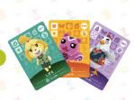 「どうぶつの森」最新作「ハッピーホームデザイナー」が7月30日に発売!amiboカードも同日発売!!