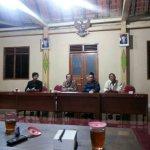 Gebyar Seni & Budaya Desa Wisata Ponjong 2012