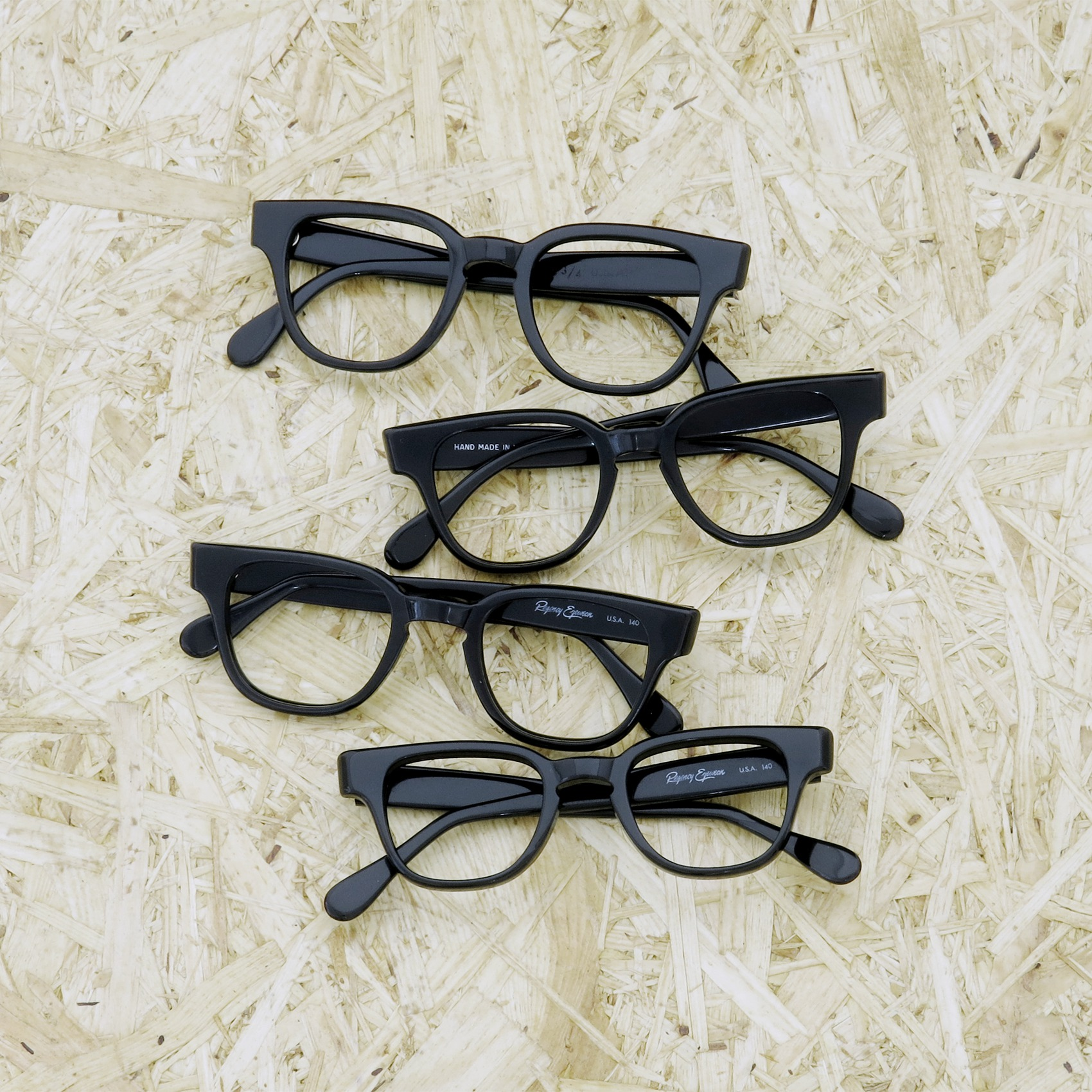 TART OPTICAL / Regency Eyewear bryan