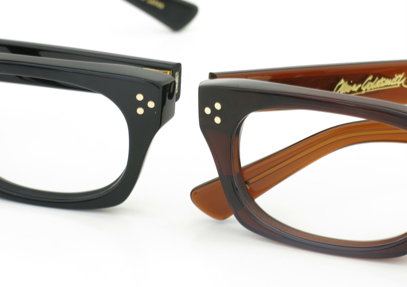 Oliver Goldsmith VICE CONSUL -S CELLULOID