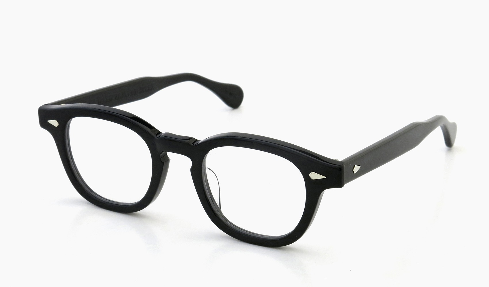JULIUS-TART-OPTICAL_AR-44_PL-001A_BLACK_post