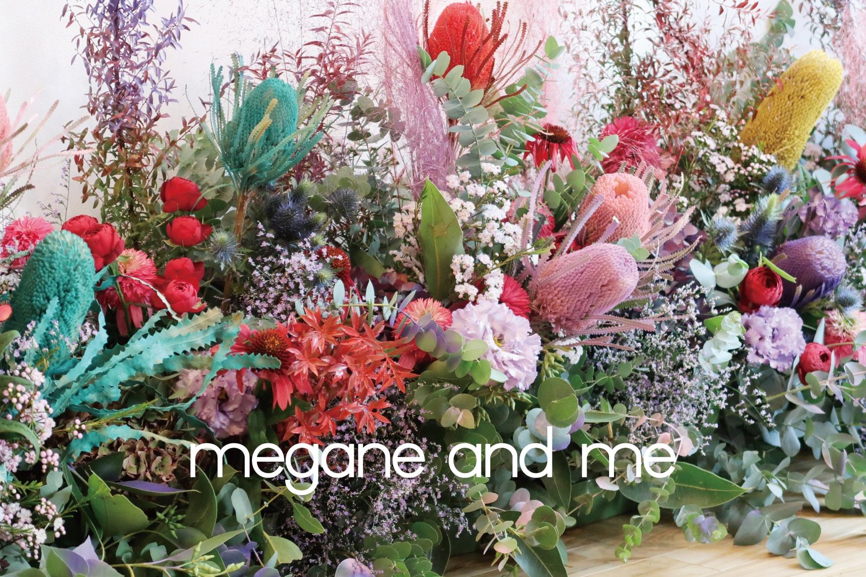 megane and me