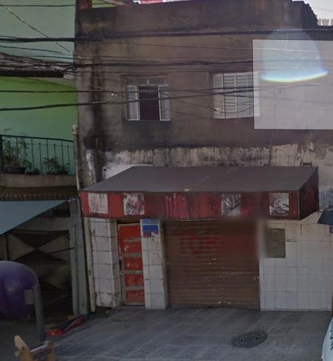 Caramante Bar onde 8 foram mortos em Osasco