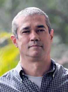 Professor Antonio Almeida Jr. Foto: Daniel Garcia/Revista Adusp