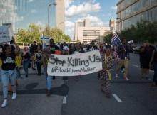 Image Source: Fibonacci Blue, Flickr, Creative Commons March for Sandra Bland