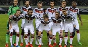 Euro 2016 | Lotul Germaniei