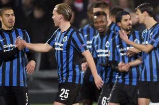 Mechelen - Club Brugge