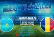 Meciul zilei: Kazakhstan vs Romania - castiga 50 RON