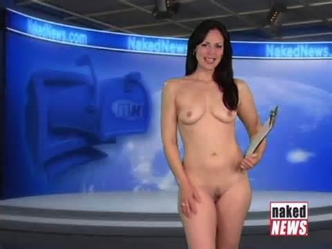 naked news peyton priestly naked