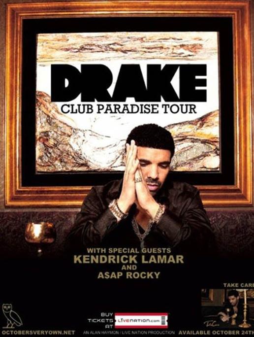 drake-tour