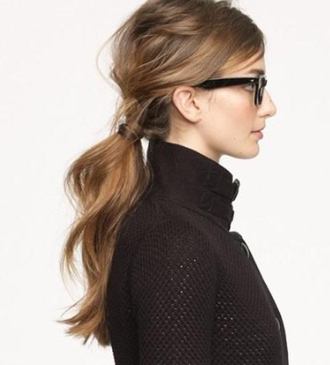 cute everyday hairstyles - crazyforus