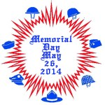 Poplar Ridge Apartments Memorial Day 2014 copy