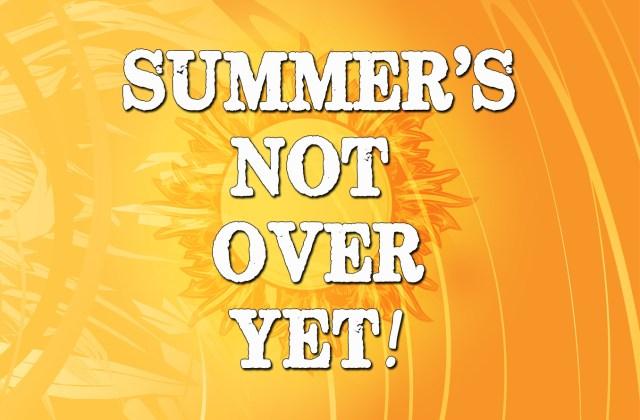 summer's not over in fort wayne