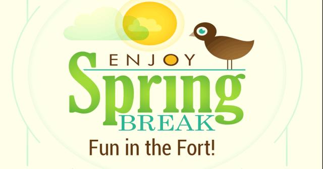 fort wayne spring break