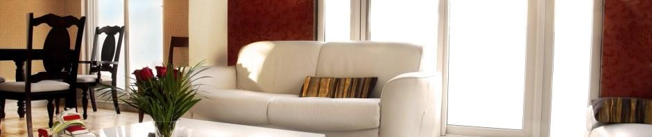 Luxury Apartment
