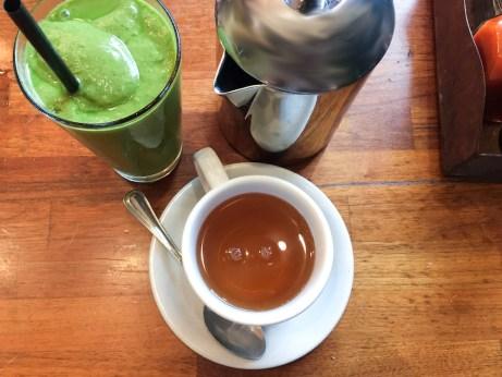Cafe Vida, Culver City