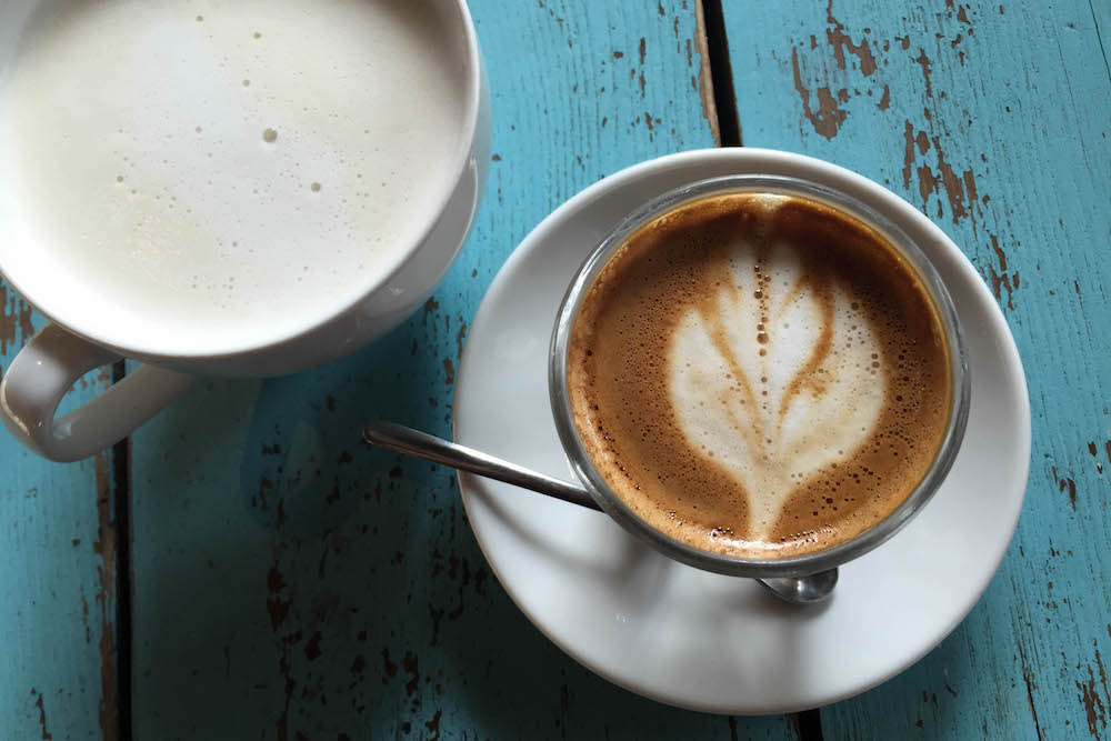 Knoxville Remedy Coffee