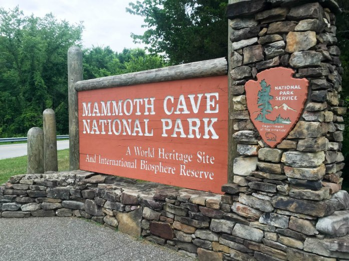 Kentucky Adventures Mammoth Cave