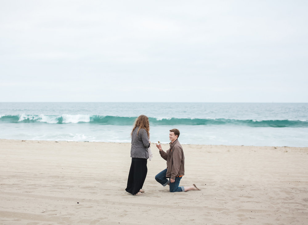 The Great Romance Proposal