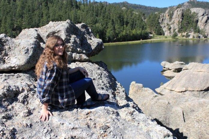 Black Hills Sylvan Lake