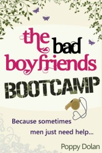 The Bad Boyfriends Bootcamp by Poppy Dolan