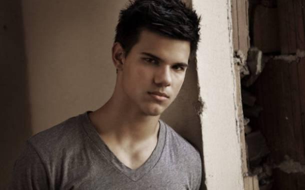 Taylor Lautner é escalado para Scream Queens