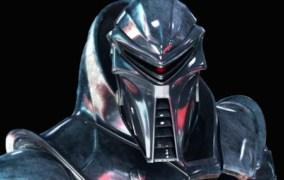 Como se chamava os soldados androides de Galactica?