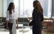 Suits: Rachel tenta impedir execução de Leonard