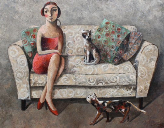 popspoken artist didier lourenco barnadas huang gallery