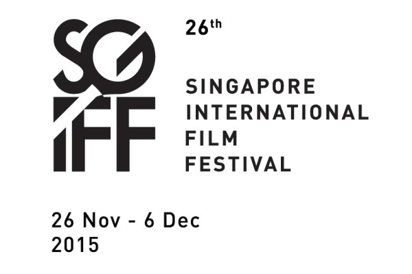 SGIFF 2015