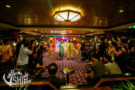 ITS 2015 - Day 1 - RM1_5166 - Photo by Colossal Photos