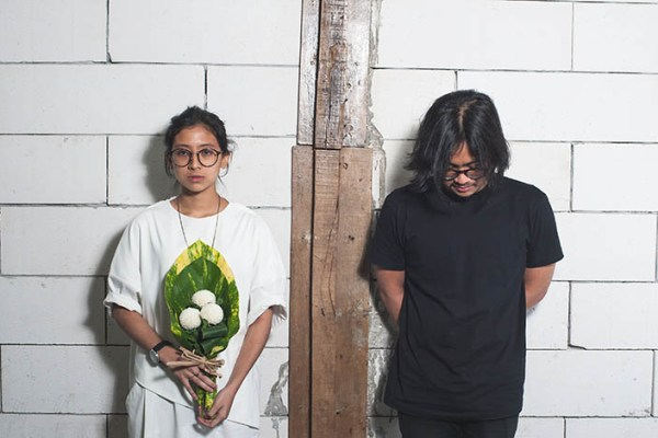 Juno and Hanna: Kuala Lumpur Siblings Show How Music Runs In The Family