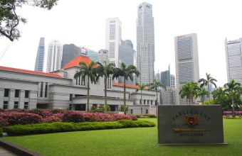 Youth More Receptive to Minority-Race Singapore President - Parliament - Popspoken