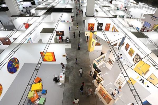 art-stage-singapore singapore art week 2017