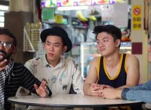 Singapore Hawker Centre - Cafe Cult-ure Film - Popspoken