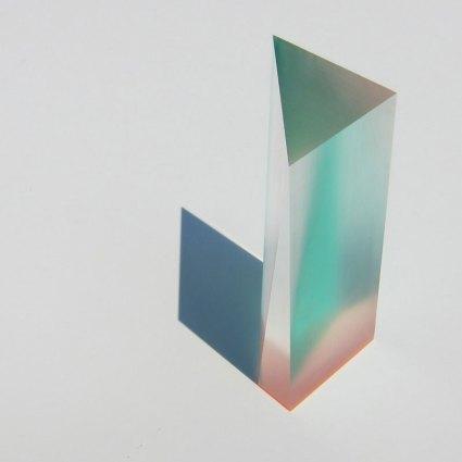 One of Philip Low's geometric figures