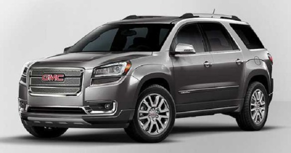 2017 Chevy Terrain  2017 gmc acadia revealed gm authority  2017 gmc     2017 gmc terrain denali release date price engine redesign specs