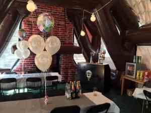 Inside our pub