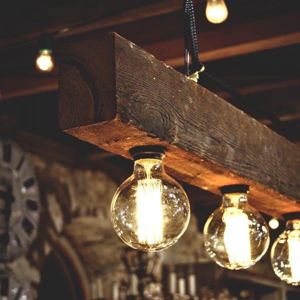 Como hacer una lampara de techo moderna amazing como - Lamparas de techo modernas ...