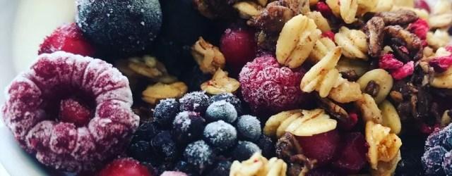 Musli, czyli uniwersalny produkt nie tylko śniadaniowy